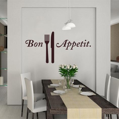 Behangrol voor exclusief behang en wanddecoratie - Vinilos decorativos comedor ...