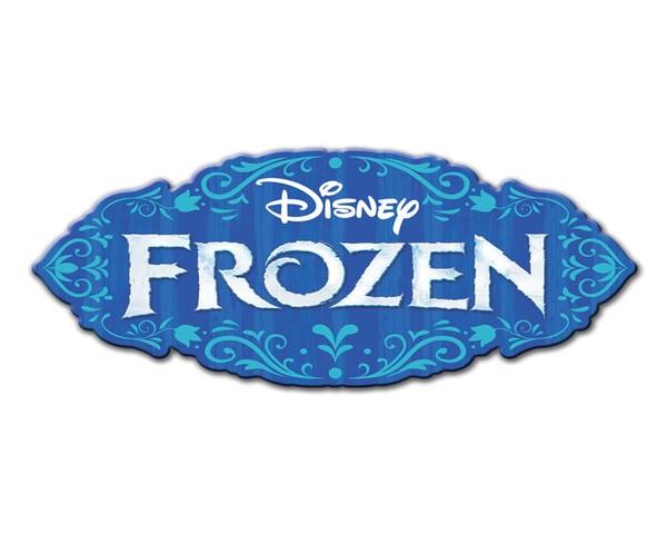 Walltastic Disney Frozen XL : Muurmode.nl