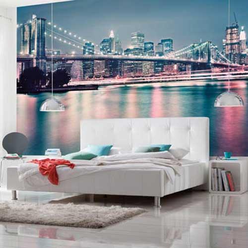Alle bedrijven online fotobehang pagina 1 - Water kamer model ...