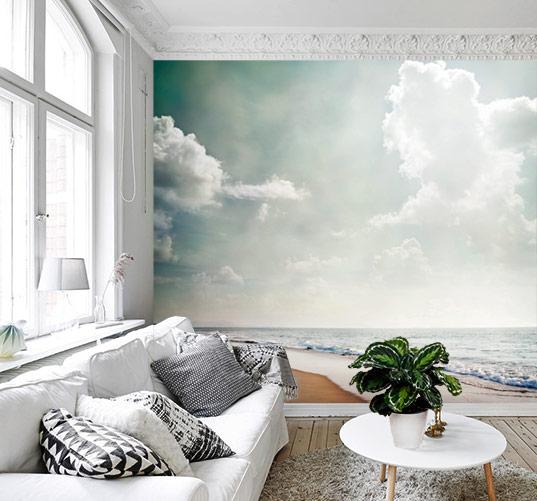 ▷ Fotobehang woonkamer kopen? | Online Internetwinkel
