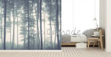 Een stijlvol bos