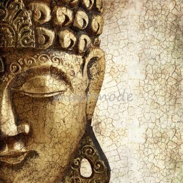 Tuinposter Gouden Boeddha