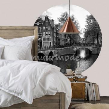 Behangcirkel Amsterdam