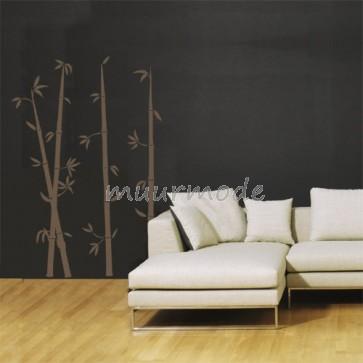 Interieursticker Bamboe
