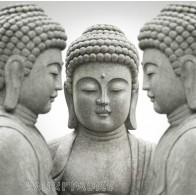 Foto op canvas Buddha