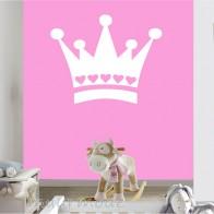 Muurdecoratie Babykamer Meisje.Speciale Collectie Muurstickers Voor De Babykamer