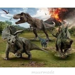 Walltastic Jurassic World XXL