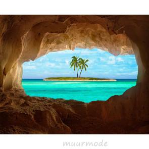 Vlies fotobehang Paradise