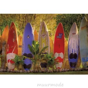 Fotobehang Maui