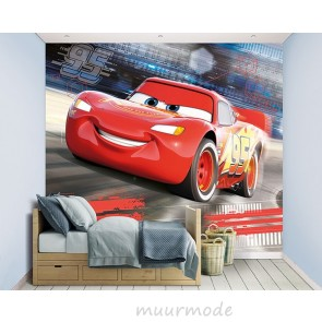 Walltastic Cars XXL