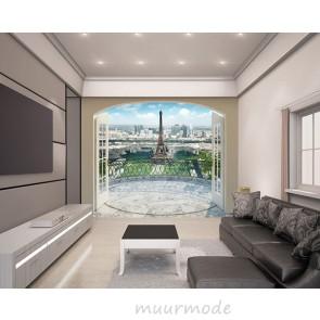 Walltastic Eiffeltoren Parijs XXL