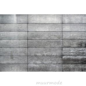 Vlies fotobehang Betonlook blokken