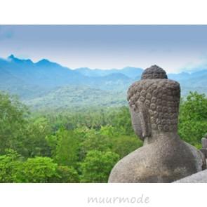 Vlies fotobehang Mysterieus Indonesië
