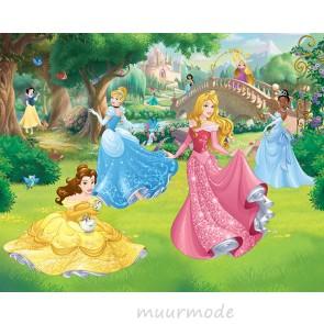 Walltastic Disney Prinsessen XXL