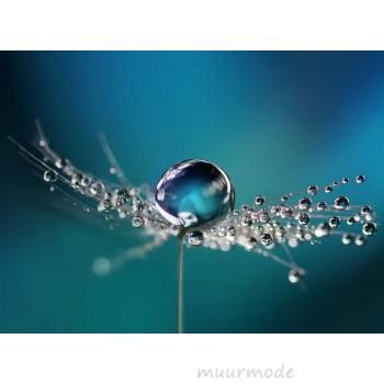 Canvas Waterdruppels