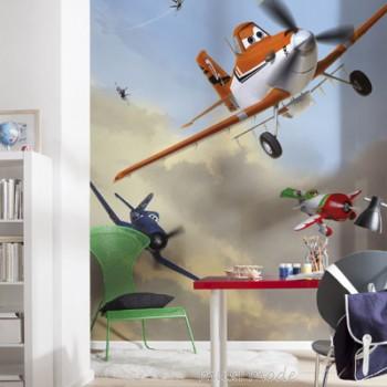 Fotobehang Planes (Disney)