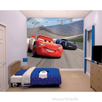 Walltastic Cars 3 XXL