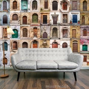 Fotobehang goedkoop foto behang koop je online bij muurmode for Fotobehang goedkoop