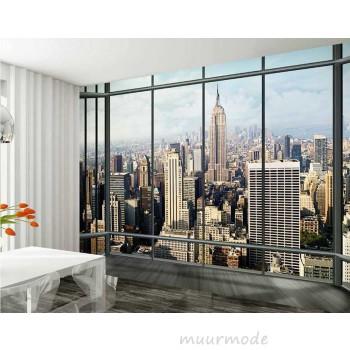 Posterbehang slaapkamer volwassene interieur meubilair idee n - Volwassen kamer schilderij idee ...