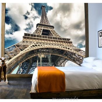 steden behang: fotobehang van wereldsteden, Deco ideeën