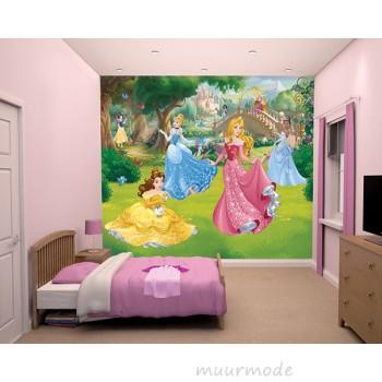 Behang voor de kinderkamer en babykamer behang for Pochoir mural xxl