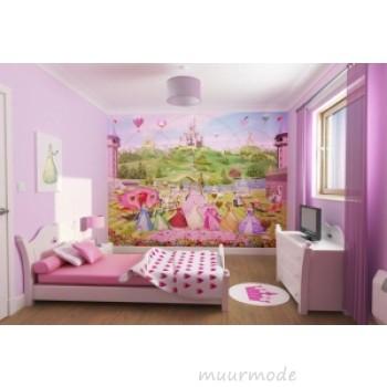 Walltastic Prinsessenkamer (aanbieding!)