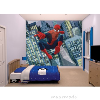 Walltastic Spectacular Spiderman XXL