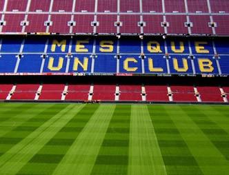 Voetbalclub Barcelona
