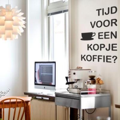 Beautiful Koffietijd Interieur Ideas - Trend Ideas 2018 ...