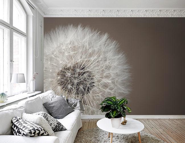 Behangrol voor exclusief behang en wanddecoratie fotobehang - Modern behang voor volwassen kamer ...