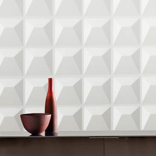 3DWalldecor panelen zijn een nieuw en innovatief concept waarmee muren ...